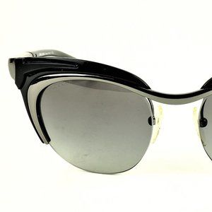 Prada Black Dixie Sunglasses SPR 610